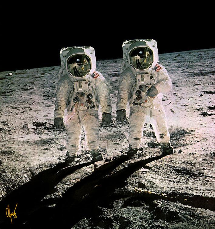 apollo moon hoax - photo #14